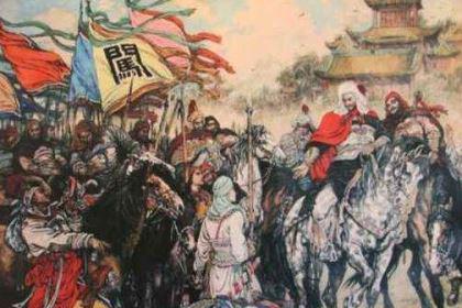 朱常洵没当过皇帝生前享受皇帝般待遇,死后还被追封为皇帝