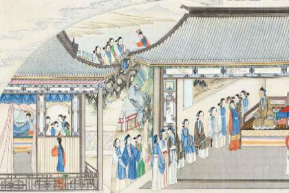 贾珠娶李纨为妻的原因是什么 为什么会娶她而不是别人呢