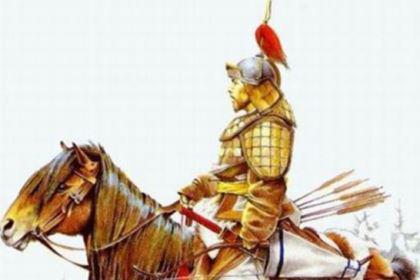冷兵器时代,为什么高大的欧洲人打不赢体型相对矮小的蒙古人