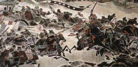 战国名将司马错为什么力主伐蜀?秦惠文王的决策正确吗?