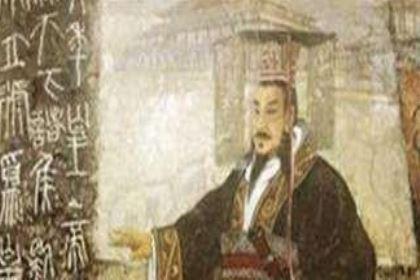 胡亥没有弑父?秦二世上位做了哪些丧心病狂的事情?