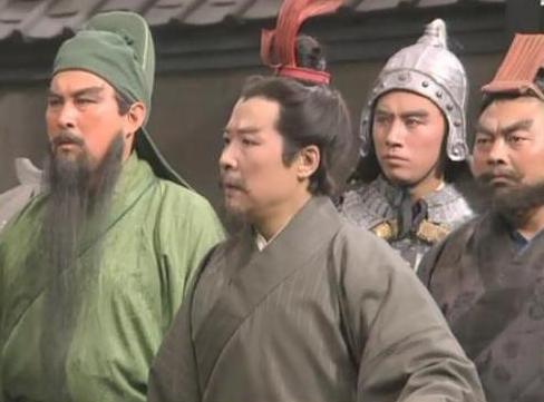 刘备为什么让魏延驻守汉中?而不是张飞呢
