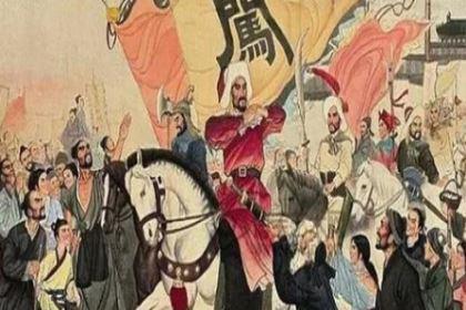 朱棣的什么决策为大明朝埋下了祸根?