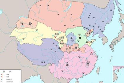 褚太后:三度临朝扶持了六位皇帝,临朝称制四十年