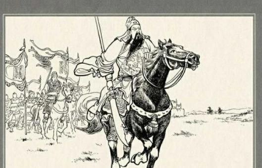 五虎上将之后的第六猛将!魏延的武艺水平怎么样?