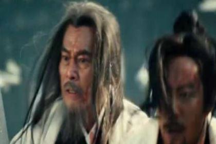 刘邦想废太子立小儿子,看看吕雉都请出来了些什么人?