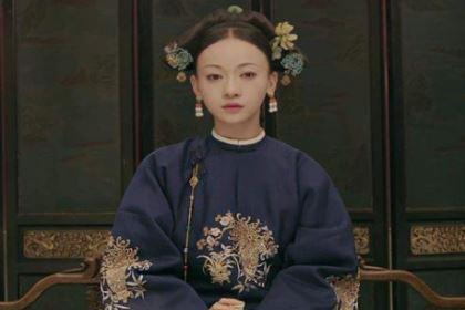 清朝生育力最强的妃子都有谁?德妃六胎,她七胎,还有一人做了皇帝