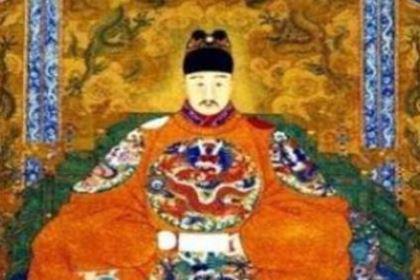 朱载垕在历史上是什么样的?是颇得民心还是又懒又傻?