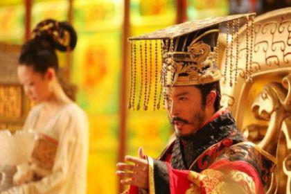 此人原本是隋炀帝的侍卫,因脸太黑被赶出宫廷,率兵差点灭掉隋朝