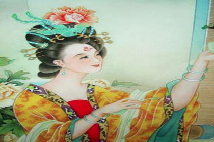 明代宗朱祁钰的妃子:唐贵妃的生平简介