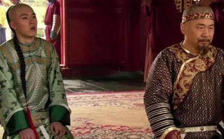 雍正皇帝第三子弘时是个怎么样的人?雍正为什么要严惩他?