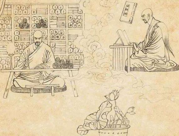 汉晋间佛教思想的集大成者:道安的成就与贡献