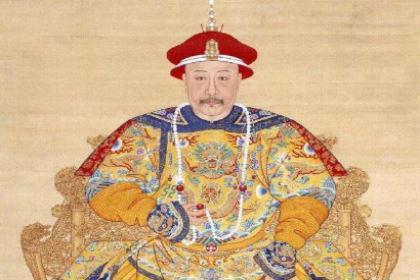 嘉庆皇帝被刺的时候到底是什么样的 100多号侍卫全程在旁看戏