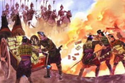 中国历史上的三次焚书中 哪一个的规模最大