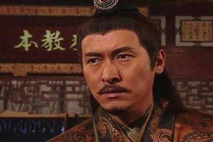 宁王为什么要一心造反?他有这个能力吗?