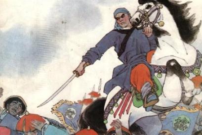 西捻军勇猛异常,左宗棠是怎么在两年时间内平定捻军的?