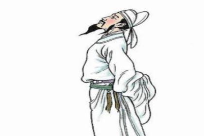 为什么唐朝的诗人都向往去长安呢?