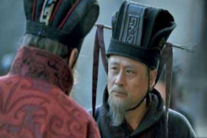 荀彧是汉室忠臣吗?荀彧为什么跟曹操走在一起?