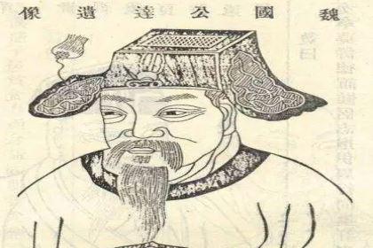 徐达是怎么用25万军队灭掉强大的元朝的?