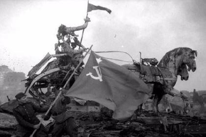 柏林战役德军一百万为什么打不过苏联 真相是什么样的