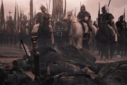 灭亡后晋的第一功臣,为什么被辽太宗下令处死?