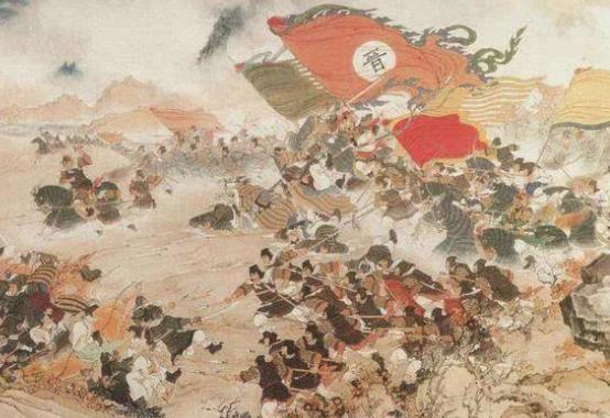 揭秘:历史上的郑国怎么老是挨打?