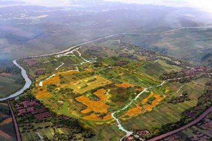 良渚文化为什么没有出现在任何古文献中?它是怎么消失的