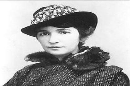 玛格丽特·桑格:美国计划生育运动创始人,计划生育运动的国际领袖
