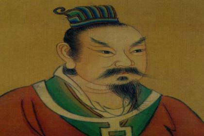 """朱温被称为""""怪物皇帝""""是怎么回事?朱温做过什么奇怪的事情?"""