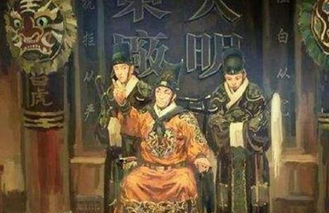 八虎之首刘瑾是什么结局?作威作福走向灭亡!