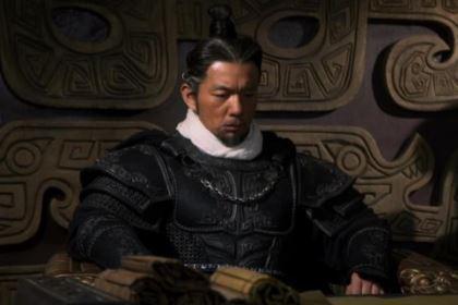 秦孝文王为什么只当了三天皇帝?真相是什么