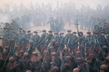 太平军进攻南京时,守城的清朝官员是什么结局?
