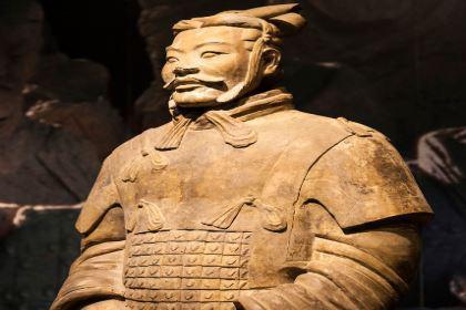 秦军:春秋、战国时期秦国以及统一后秦朝的军队