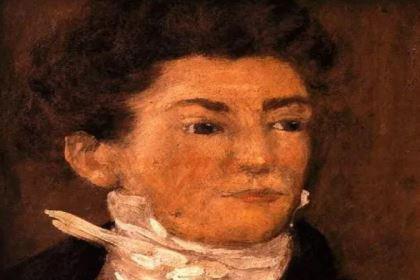 籍里柯一生创作了多少幅作品?他是怎么死的