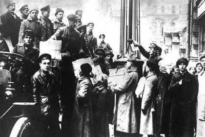 布尔什维克的名字有什么含义?名字的来源是什么