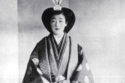 香淳皇后:日本史上最高寿的皇太后,活到97岁高龄