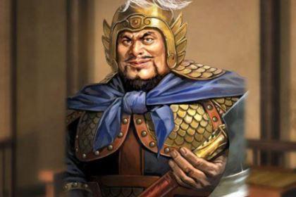 上将潘凤在三国的武力值怎么样?为什么有人说潘凤是三国第一猛将?