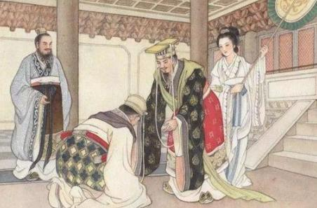 楚文王是如何将楚国发展强盛的?楚文王有哪些功绩?
