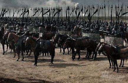 中国古代军事制度:保障军事建设,以便有效地准备和实施战争
