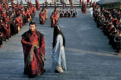 """齐国没有饥荒,身为""""春秋五霸""""之一的齐桓公为什么饿死?"""