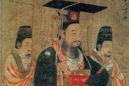 杨坚当上皇帝后,为什么还要离家出走?原因是什么