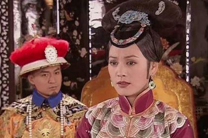 """揭秘:清朝""""女强人""""除孝庄慈禧外还有谁?"""