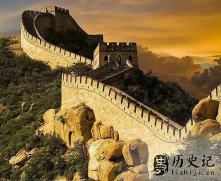 祖先的智慧 古代长城到底用的什么材质制作的 为何能够千年不倒