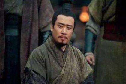 张飞只顾逃命丢了刘备老婆,刘备说了什么?