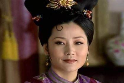 定妃清朝后宫最长寿,她长寿的秘诀是什么?