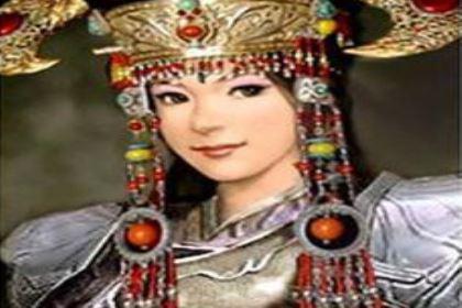 海迷失后是谁:元定宗贵由的第三皇后