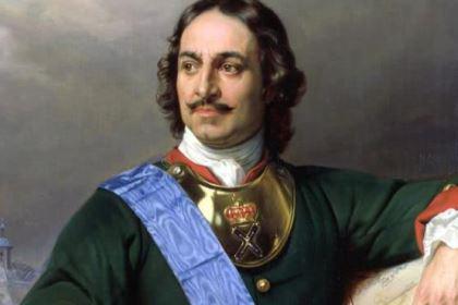 彼得大帝时期,沙俄帝国为什么会有两个沙皇?还有一个是谁