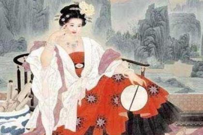 虢国夫人是什么人?她与杨国忠真的有暧昧关系吗?
