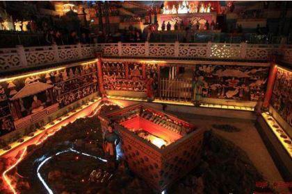 秦始皇地宫入口已经找到,不开挖秦始皇陵的原因又是什么?