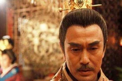 刘交为什么在70岁的时候还被推上皇位?原因是什么